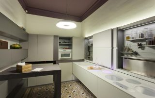 Cuisine Solid Surface