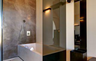 solid surface en hôtels et restaurants
